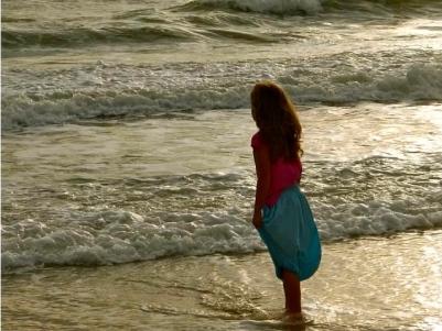 Ko Pha Ngan Beach, Thailand