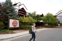 New Belgium Brewery, Fort Collins CO