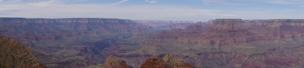 That's a mighty grand canyon